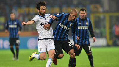 Inter vs. Lazio