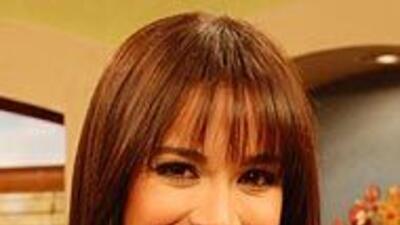 Karla también se preocupa por las comidas que prepara para su familia: q...