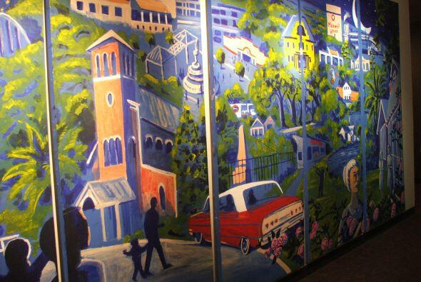 Talento Bilngüe de Houston es un centro cultural y de teatro que se dedi...
