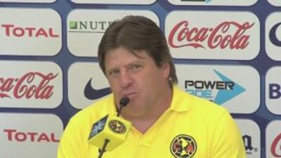 Herrera ve los contras en cambio de fecha
