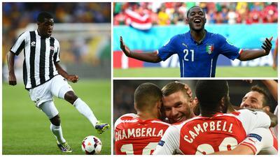 Joel Campbell le dijo al Arsenal que no quiere ser prestado por sexta vez