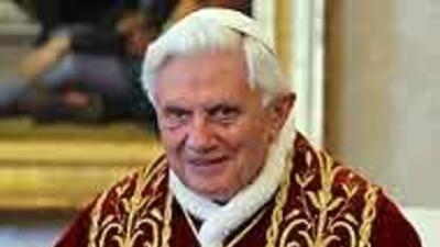 Pedofilia en la Iglesia: el Papa en el centro de la polémica ac2d957a025...