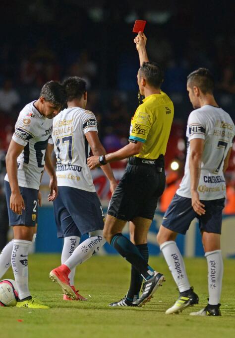 Los Pumas siguen sin encontrar el camino, aun sin Palencia Luis Enrique...