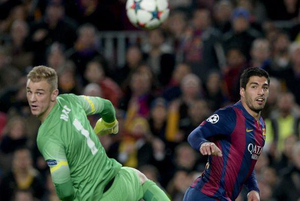 El duelo es esencial pues significa para el Barcelona despegarse en la t...