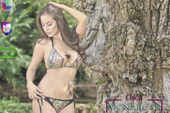 Chica Monarcas