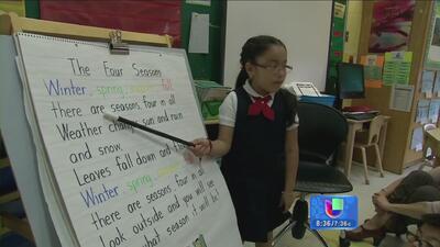Estudiantes bilingües necesitan apoyo en su lengua materna