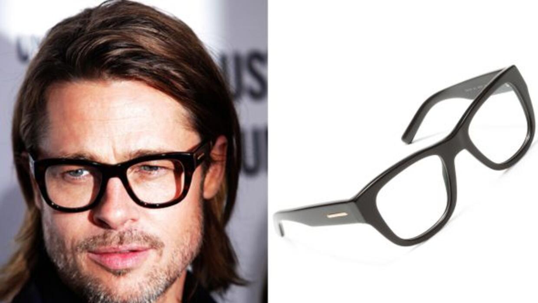 Brad Pitt Lentes Dolce&Gabbana