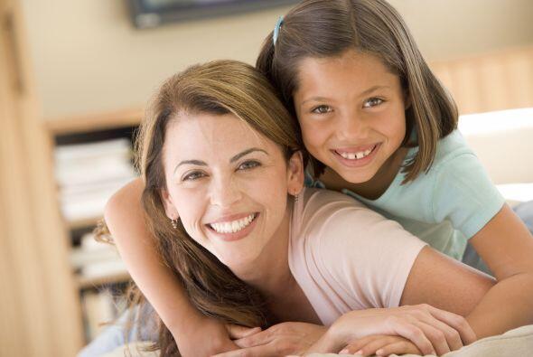 Tauro: Una mamá paciente y confiable, de corazón tierno y amoroso, persi...