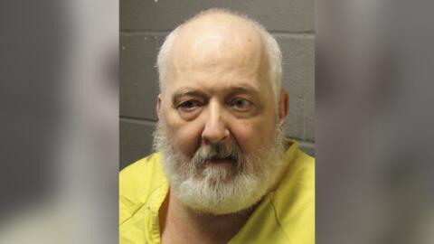 Danny Paul Bible, de 66 años, será ejecutado en Huntsville...