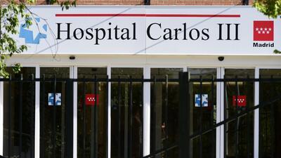 Sacerdote español infectado con ébola murió a 8 días de ser diagnosticado
