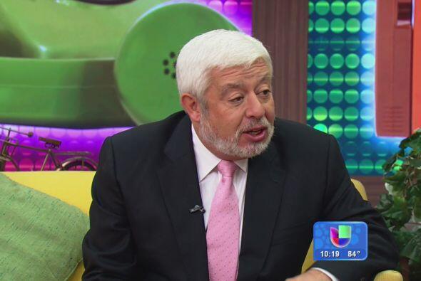 No te pierdas todos los jueves 'Místico e Inexplicable' por Galavisión.