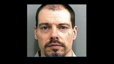 Atraparon al preso que escapó hace seis días de Bayside en Nueva Jersey...