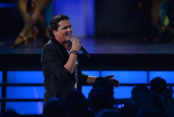 El cantante abrió las puertas a nivel internacional para otros artistas...