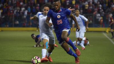 El defensa nicaragüense Jason Casco queda fuera de la Copa Oro por lesión