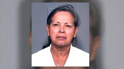 Elizabeth Ramírez enfrenta un cargo de homicidio por la muerte de su mad...