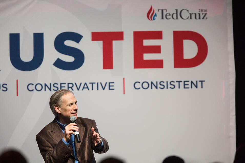 Ted Cruz Dallas
