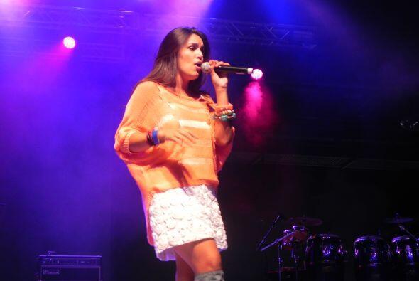 Festival de Mayo 2012 - Norka