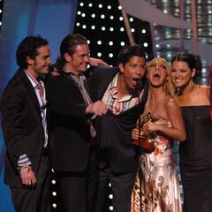 Su primera vez en Premio Lo Nuestro.