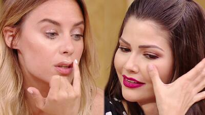 Maquíllate sin brochas: tutorial de Mariela Bagnato para lograrlo solo con tus dedos