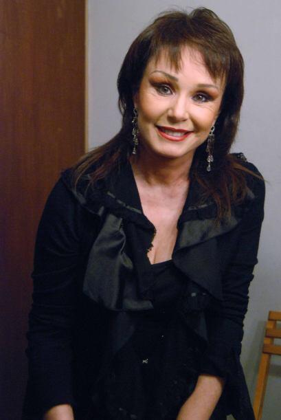 Alma Muriel falleció el domingo pasado y sorprendió a todo...