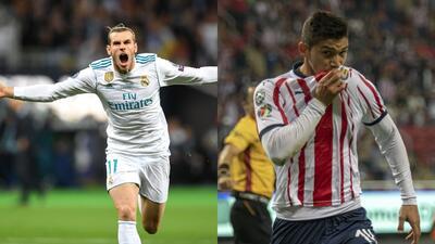 Calendario completo: todo lo que tiene que pasar para poder ver el Chivas vs Real Madrid