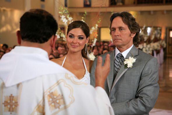 Hace mucho tiempo que Daniel y Eva se aman
