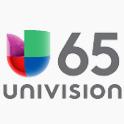 Univision 65 philadelphia logo