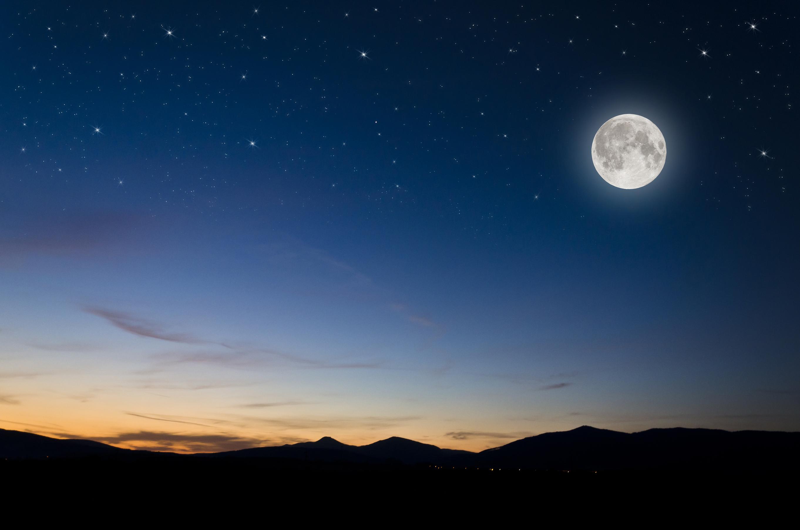 La influencia de las fases lunares en nuestro estado de ánimo ...