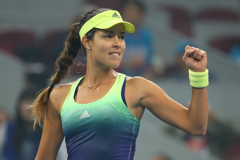 Ana ivanovic diva del tenis dentro y fuera de las canchas - Diva tv srbija ...