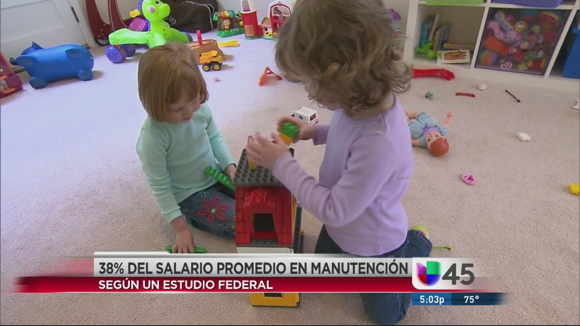 Cuanto cuesta una guarderia latest guarderas pblicas que - Cuanto cuesta una reforma ...